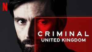 Criminal: UK