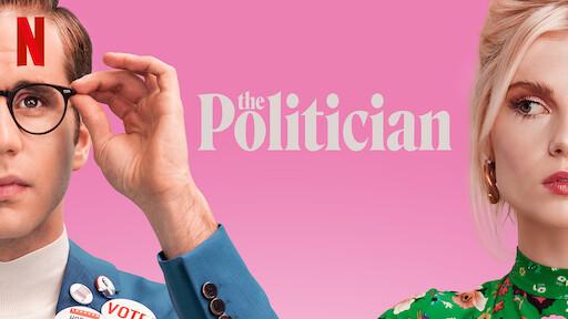 The Politician